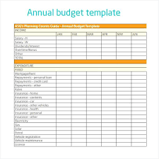Making Budget Worksheet Personal Pdf Template Maker For Youtube