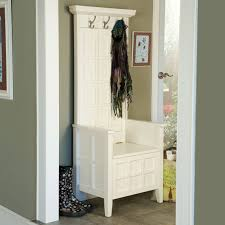 Foyer Benches With Coat Racks Splendid Entryway Bench Then Storage Entry Cabinets Custom Coat Rack 90
