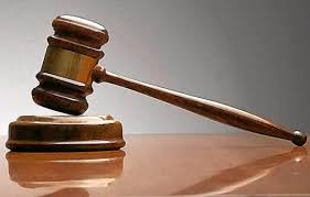 Can a lawyer represent a client with whom he is having sex? – Daily Breeze