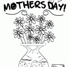 Mother Coloring Pages Printable Mother Coloring Pages Printable Free