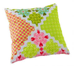 Pillow Patterns Delectable Free Pillow Patterns AllPeopleQuilt