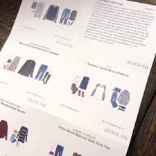 Stitch Fix Notes Stitch Fix Styling Sheet Notes Sunny Slide Up