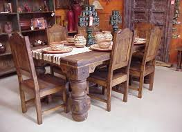 Image creative rustic furniture Rustic Mexican Creative Rustic Furniture Unique Custom Rustic Wood Standiluminacionesco 52 Rustic Dining Table Heavy Wood Rustic Craftsman Dining Table