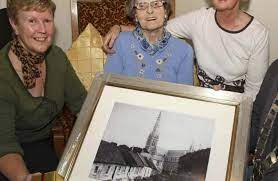Lizzie Maloney RIP: One of Donegal's oldest citizens - Donegal News