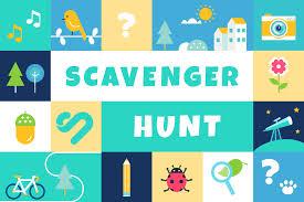 27 Fun Scavenger Hunt Ideas - Indiana Jones Would Love