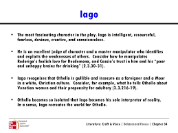 othello analysis essay othello character essay othello essay about iago othello character