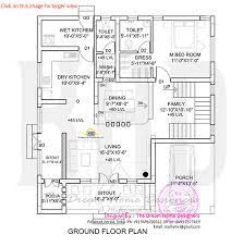 1700 sq feet 3d house elevation and