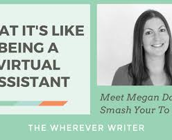 lancer advice archives the wherever writer  lancer profile how being a virtual assistant allows megan to travel more