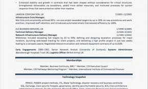 Cio Resume Examples - Examples Of Resumes - Cio Resume Examples 2017 ...