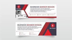 Business Banner Design Coreldraw Tutorials Business Banner Design Youtube