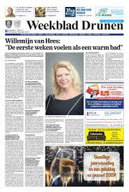 Weekblad Drunen 26 12 2018