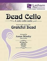 Dead Cello : Aaron Minsky : 9781429123426