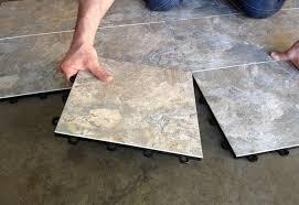 Wet Basement Flooring Options lawhornestoragecom