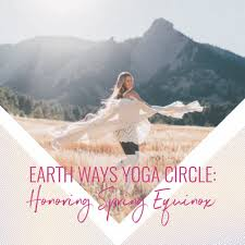 honoring the spring equinox with kate mulheron and jay kraemer kate mulheron yoga