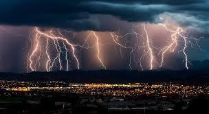 Cinco cosas que nunca debes hacer cuando hay tormenta - EcoDiario.es