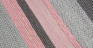 64 most supreme pink and grey area rug com within plan blue