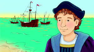 My First Biography: Christopher Columbus Teaching Guide ...