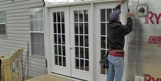 front door installationSUNCRAFT  Door Replacement Door Installation French Doors