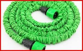 expandable garden hose homebase