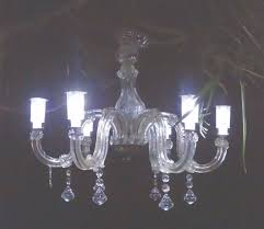 krafty panda diy solar light chandelier pertaining to solar chandelier view 26 of 45