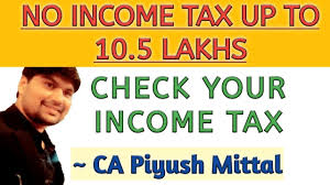 Payroll Calculator California 2020 Income Tax Calculator 2019 20 In Excel For Salaried Business As Per New Budget Download Excel