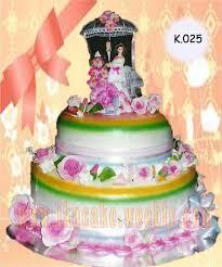 Terjual Wedding Cake Kaskus