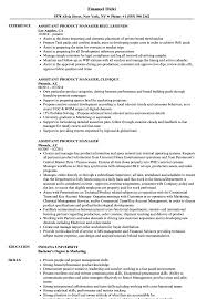 Product Manager Resume Examples Quality Control Technician Sample