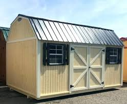 metal shed roof for r insulation 2 diy