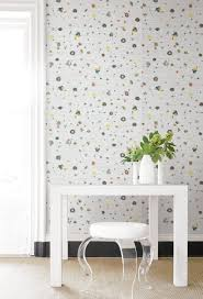 Nature-Inspired Wallpaper For Your Homes