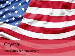 America Powerpoint Templates W America Themed Backgrounds