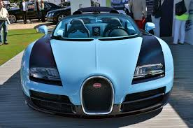 2014 Bugatti Veyron Legends Wimille Pictures, Specifications, and ...