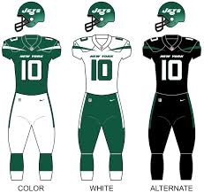 Borrowed from french jet (spurt, literally a throw), from old french get, giet, from vulgar latin *iectus, jectus, from latin iactus (a throwing, a throw), from iacere (to throw). New York Jets Wikipedia