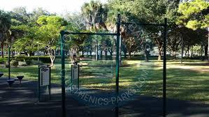 palm beach gardens calisthenics park
