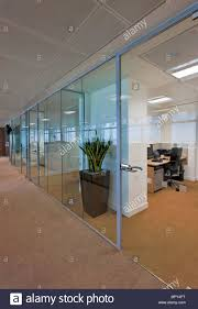 modern interior office stock. Aramco Offices At The Centre Point Building In London - Stock Image Modern Interior Office