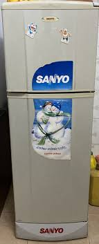 Cần bán Tủ lạnh Sanyo 150L, không đông đá, nhà đang dùng - TP.Hồ Chí Minh -  Five.vn