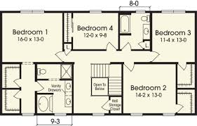 >van buren by simplex modular homes two story floorplan simplex modular homes van buren two story description this is two story house plans with a total of 2860 square foot area it has 4 bedrooms and 2 1 2