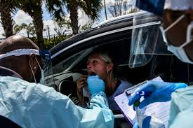 we need smart coronavirus testing not
