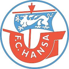 Bundesliga 20 märz um 14:00. Fc Hansa Rostock Old Logo Rostock Baking Full Size Png Download Seekpng