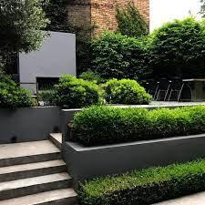 pin on contemporary garden