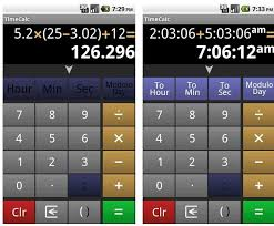 11 Best time calculator apps for Android   Android apps for me. Download  best Android apps and more