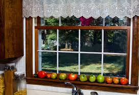 Kitchen Window Sill Thoughts From The Kitchen Sink How Will It All Get Done Billie