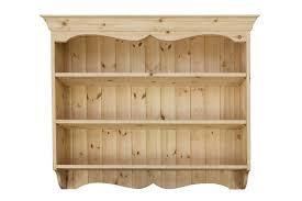 wall shelves kerris farmhouse pine