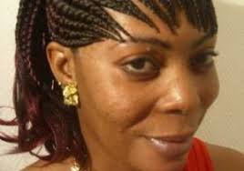 Coiffure Afro Femme Luxury Coiffure Afro 2019