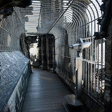 Die 533 stufen auf den südturm ihres kölner doms hinaufsteigen. Turmbesteigung Des Kolner Domes Wieder Geoffnet