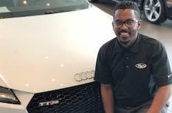Meet our Staff at Audi Columbus | Audi Columbus