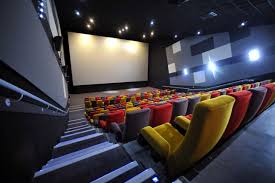 The Light Cinema Wisbech Acoustic Cinemas Worldwide Turnkey Interior Fit Out Solutions