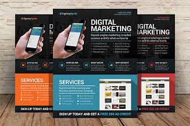 The Flyer Ads 32 Modern Psd Advertising Flyer Templates Word Ai Psd Eps