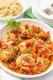 easy chicken recipes few ingredients. Fine Recipes Slow Cooker Balsamic Chicken Is Easy To Prep With Just A Few Ingredients  For Simple On Easy Chicken Recipes Few Ingredients E