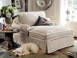 Oversized chaise lounge 5