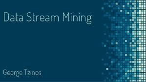 Data Stream Mining